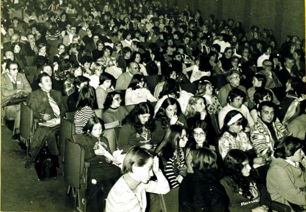 Congrés fédéral 1976