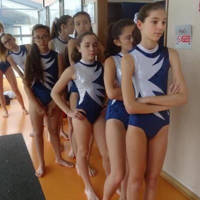 Compétition jeunesses
