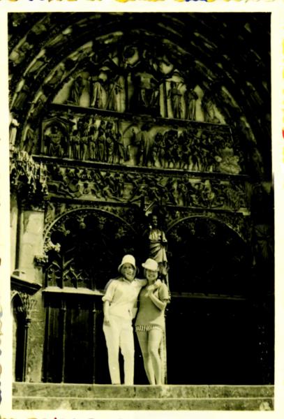 Fédéraux 1958 Paris