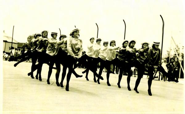 fédéraux 1963 Royan