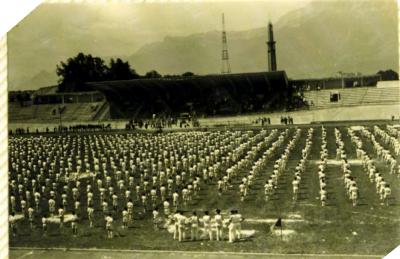 Federaux 1939